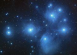 பொது அறிவு - அறிவியல் விளக்கம் (தொடர்) Pleiades+nasa+esa+aura+caltech+credit