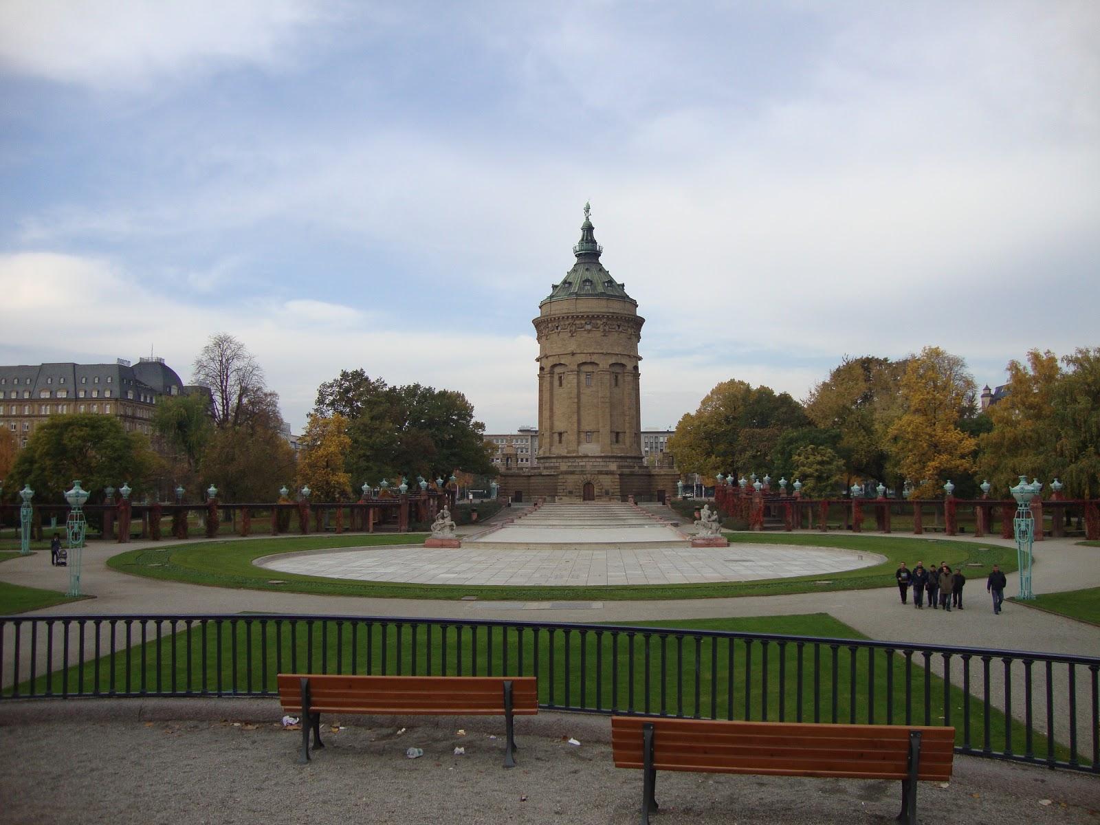 Park nedir ve amacı nedir