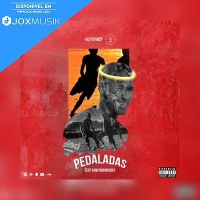 Hotvybes Feat. Uami Ndongadas - Pedaladas