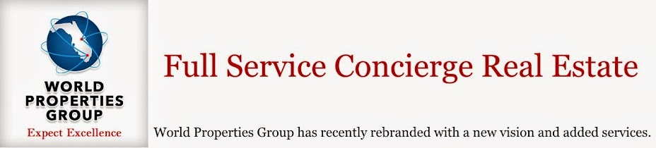 Full Service Concierge Real Estate