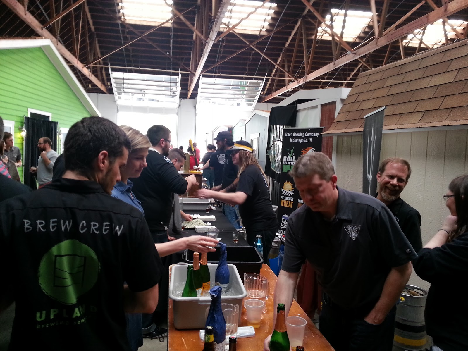 Fest Of The Wild Craft Beer Cellar