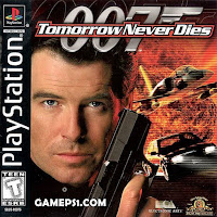 007 Tomorrow Neverdies