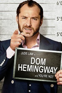 Watch Dom Hemingway Online Free in HD