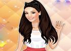 Ariana Grande Cosmo Girl