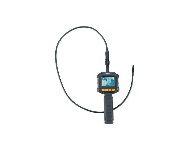 kamera endoskopowa powerfix lidl opinie produktu. Black Bedroom Furniture Sets. Home Design Ideas