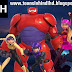 Big Hero 6 Full Movie In HINDI [720p HD] (2014) Disney Channel