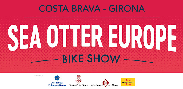 Sea Otter Europe Costa Brava-Girona Bike Show