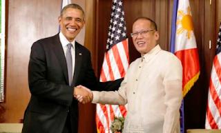 Obama in Manila