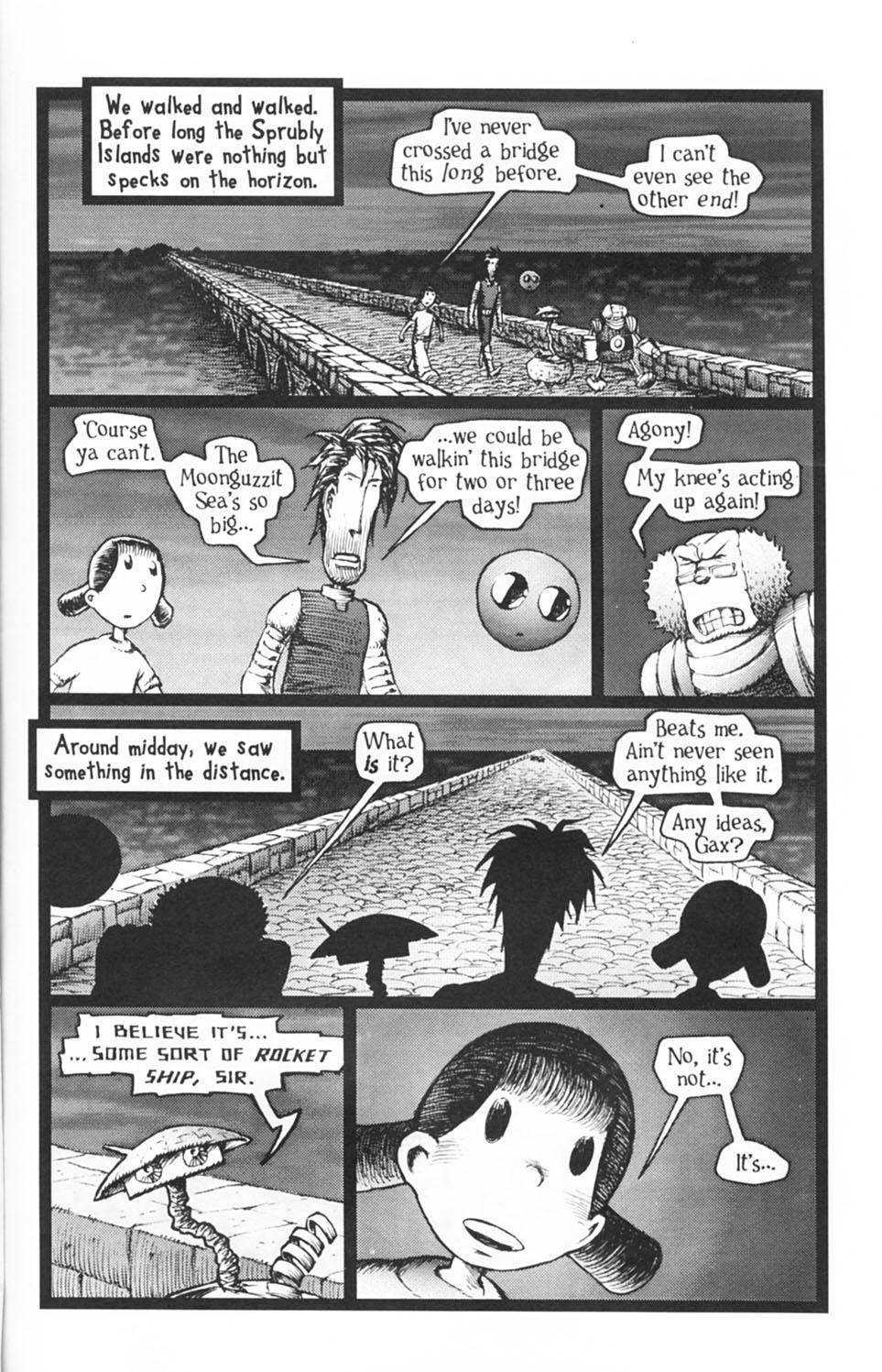 Read online Akiko comic -  Issue #Akiko _TPB 2 - 71