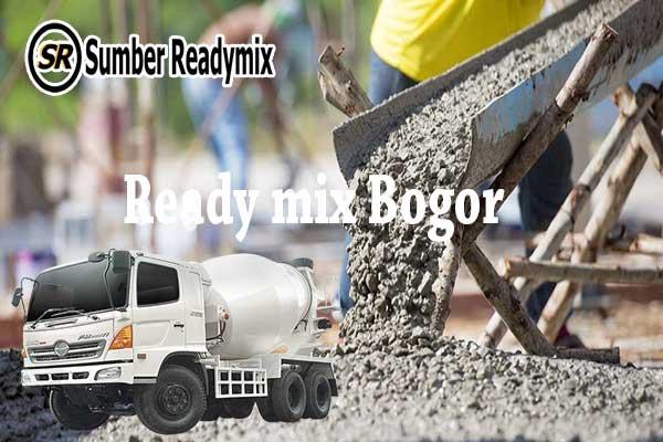 Harga Ready mix Bogor, Harga Beton Ready mix Bogor, Harga Beton Ready mix Bogor Per m3 2019