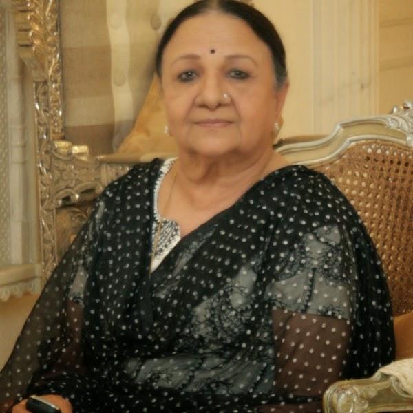 Sudha Shivpuri Biography, Wiki, Height, Weight, Sun Sign