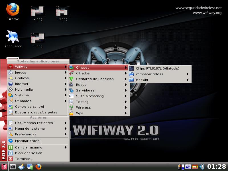 wifiway 2.0.3