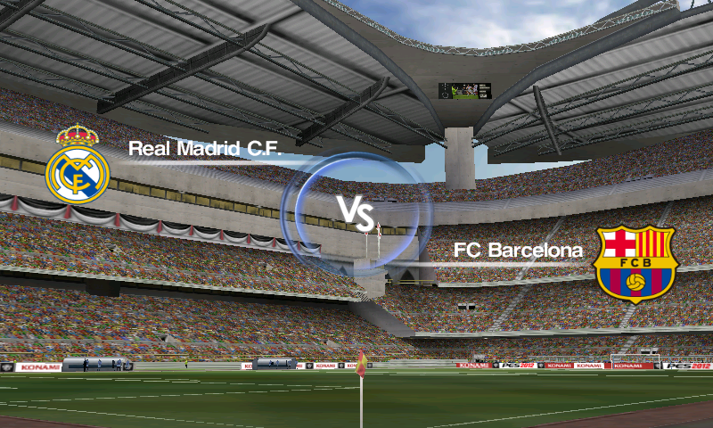 Download Game PES 2014 Android APK + DATA Update Terbaru