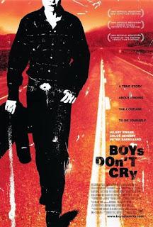 Boys Don&#39;t Cry (Los muchachos no lloran)<br><span class='font12 dBlock'><i>(Boys Don&#39;t Cry)</i></span>