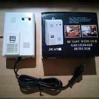 Jual Gas Detector Jantex JIC-678A