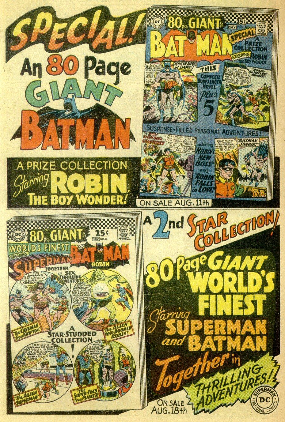 Strange Adventures (1950) issue 193 - Page 32