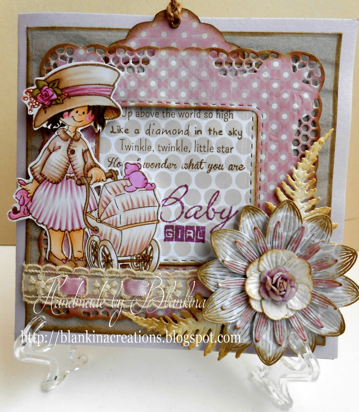 Marianne S Design Divas Challenge 5 Anything Goes With