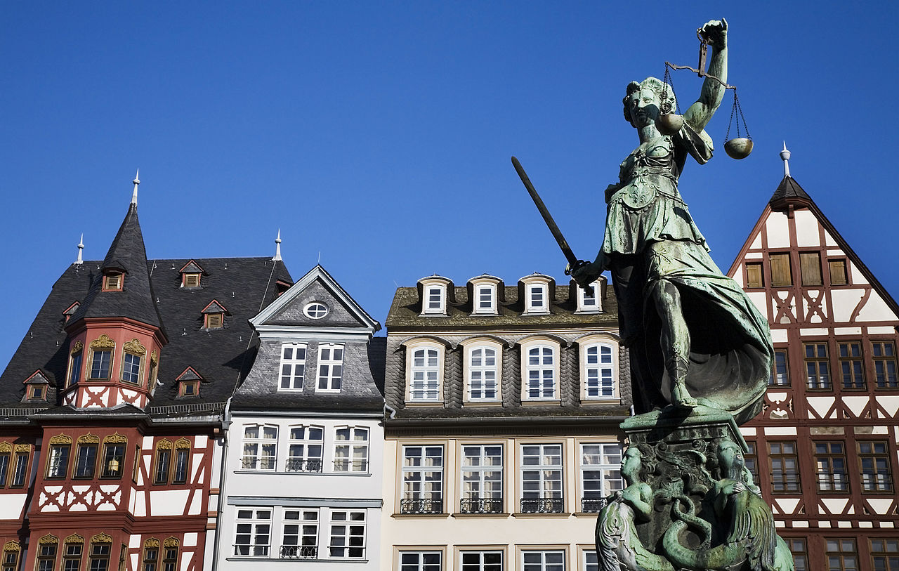 The Top 3 Reasons Why You Should Visit Frankfurt Germany For the Ultimate Luxury Travel Experience IN 2018-2020