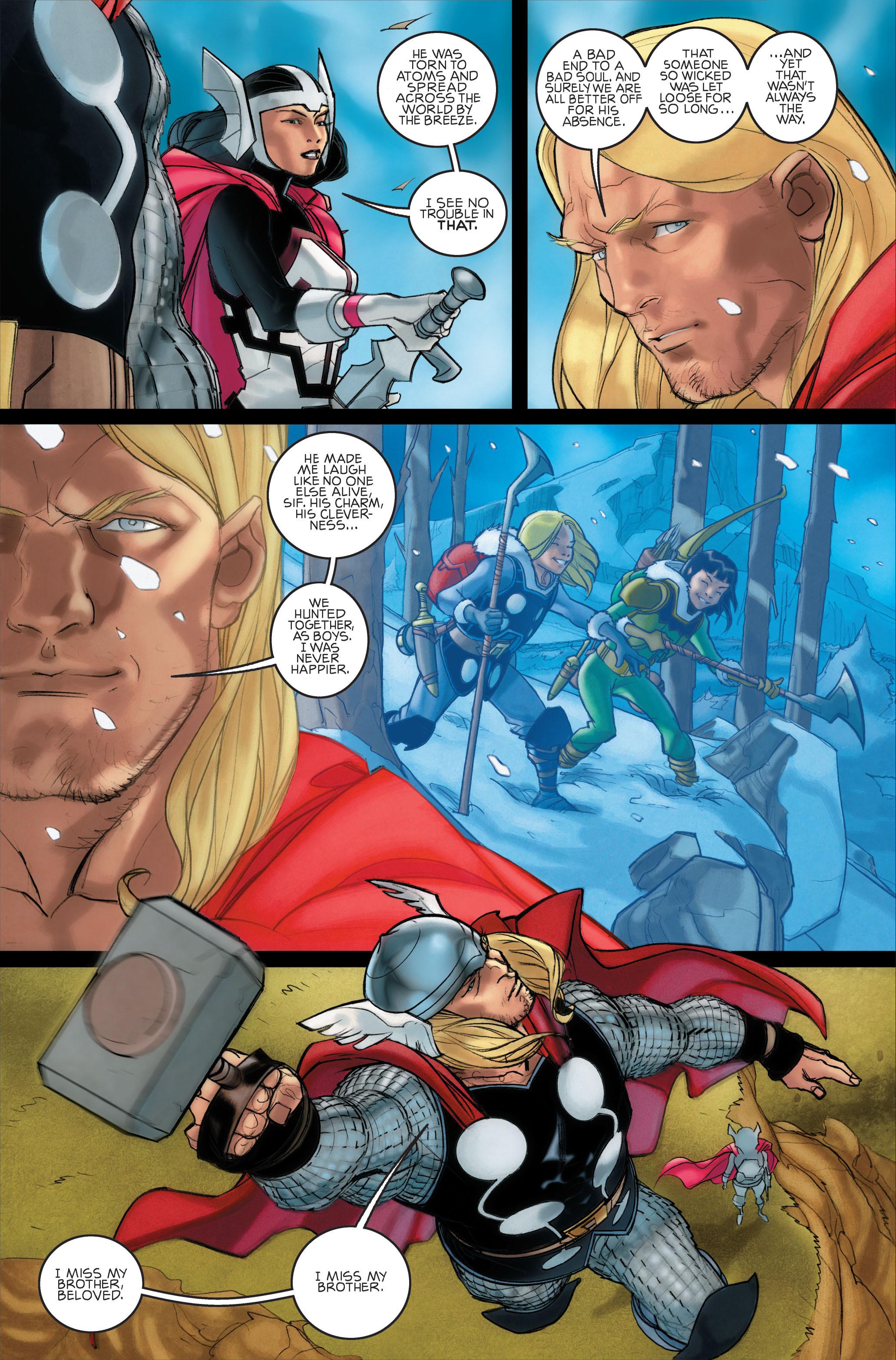 Thor (2007) Issue #615 #28 - English 14