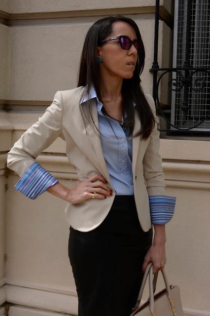look de ejecutiva, look de oficina, que me pongo para la oficina, asesora de imagen, asesoramiento de imagen, july latorre, julieta latorre, camisa de mujer, mislooks, consejos,