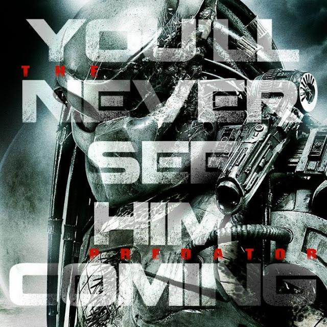 Arnold Schwarzenegger aseguró que quiere participar en Depredador 4