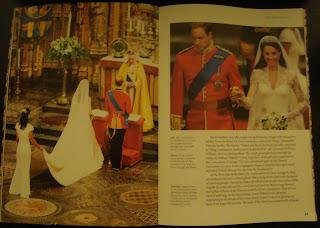 15 Lembranças do Casamento Real...!