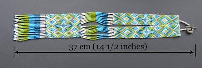 купить герданы и изделия из бисера ручной работы в интернет-магазине