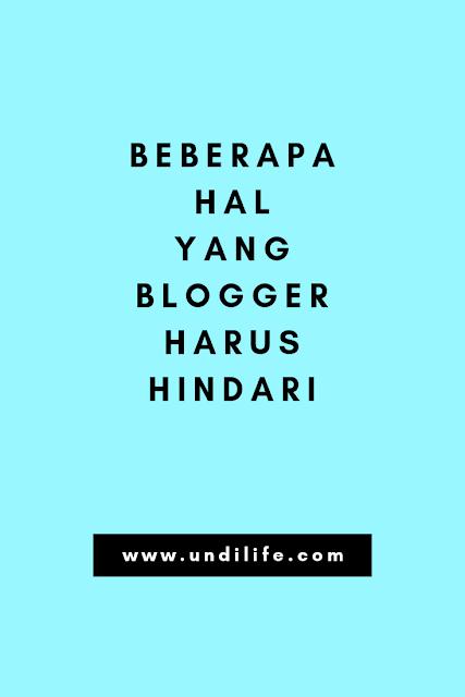 Tips trik blogger