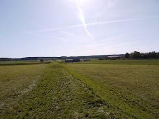 Keltenschanze Buchendorf