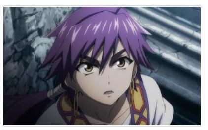 Download Anime Magi: Sinbad no Bouken Episode 3 Subtitle Indonesia