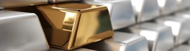 Особенности торговли золотом и серебром