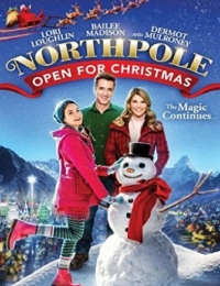 Northpole: Open For Christmas | Bmovies