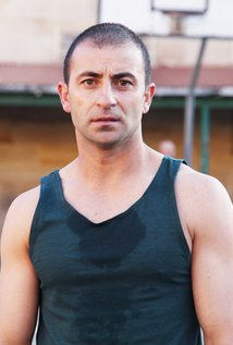 George Basha. Director of Convict