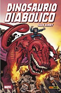 Dinosaurio Diabólico
