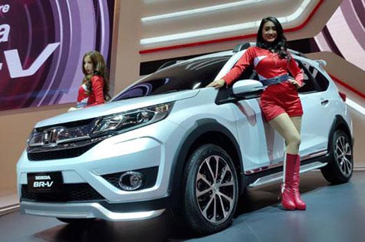 Mobil Terbaru 2016 Dijual di Indonesia