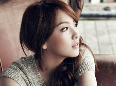 Kang Ji Young KARA
