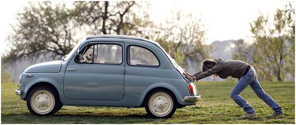 Mengatasi Mobil Susah Hidup di Pagi Hari