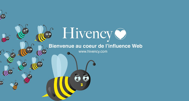 influenceurs - hivency - agence influenceu web - influence web - shopping gratuit - bon plan