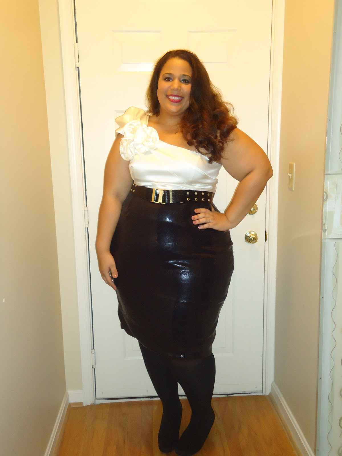 Plus size blog, Igigi, Boutique Larrieux, plus size fashion