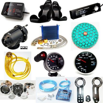Auto Cars Type Sports Car Accessories And Gadgets Perfect For Road