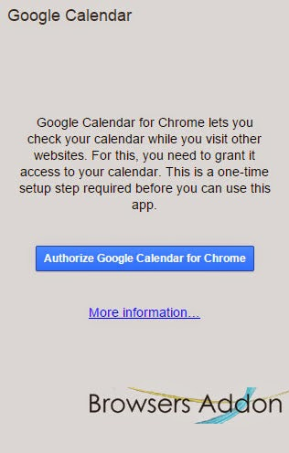 calender_chrome_authorization