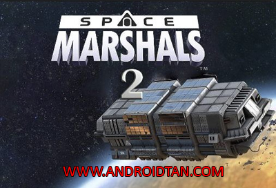Space Marshals 2 Mod Apk + Data v1.5.1 Unlimited Ammo/All Unlocked Terbaru