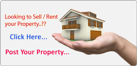 Post Your PROPERTY :
