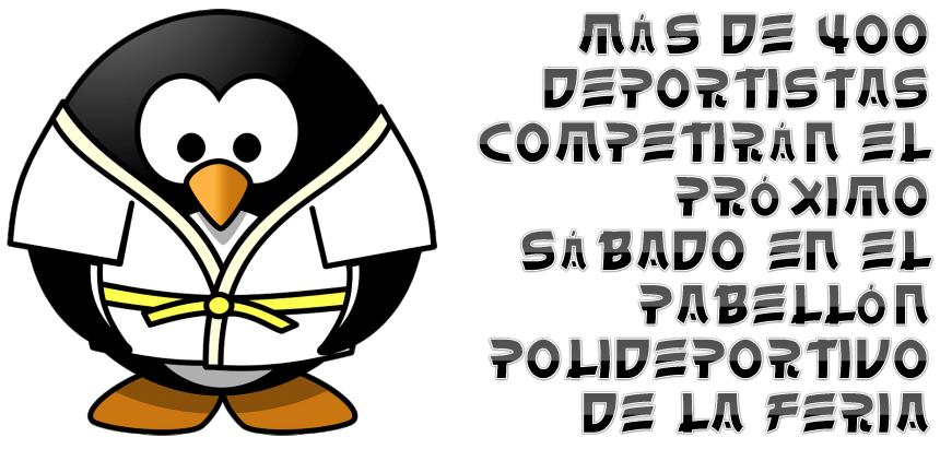 MÁS DE 400 DEPORTISTAS EN IV LIGA JUDITO DE ALBACETE