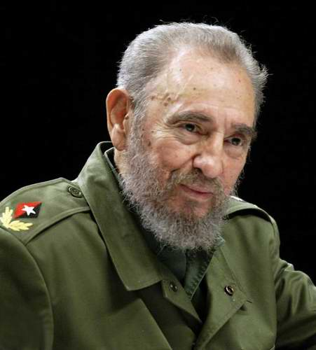 EE.UU le debe 100 dólares a Fidel 2