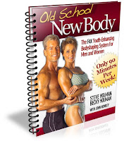 Old School New Body F4X program