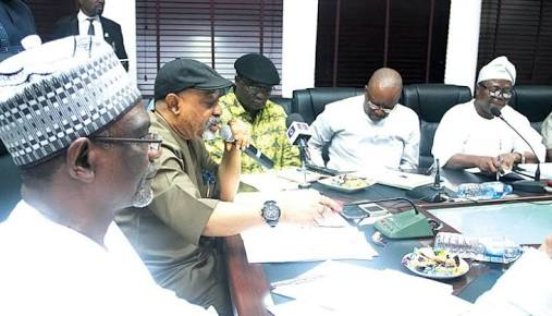 ASUU Walks Out Of Meeting With FG, ASUU Strike Continue