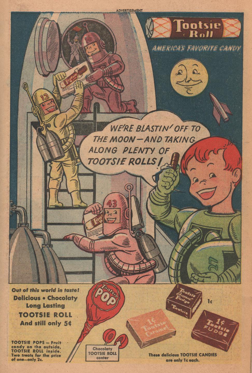 Read online World's Finest Comics comic -  Issue #72 - 15
