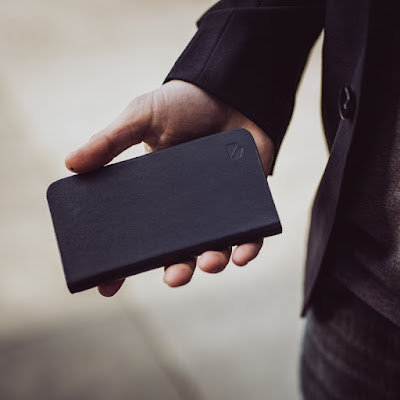 iPhone Fold Over Wallet