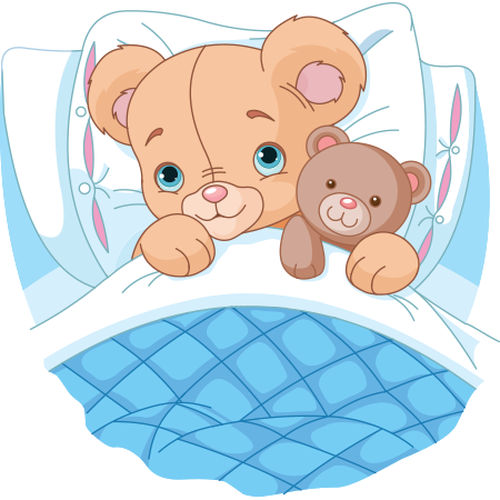 Pillow Teddy Bears